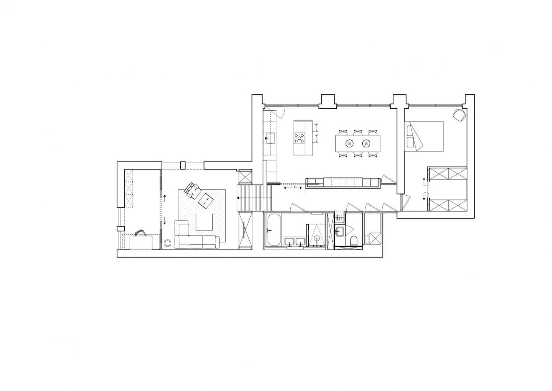 The silodam warehouse standard studio - Loft design amsterdam standard studio ...