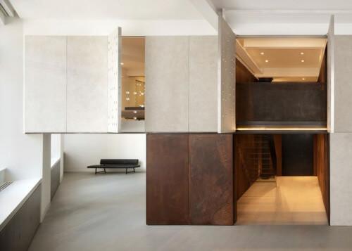 Interior Architecture In Cubes
