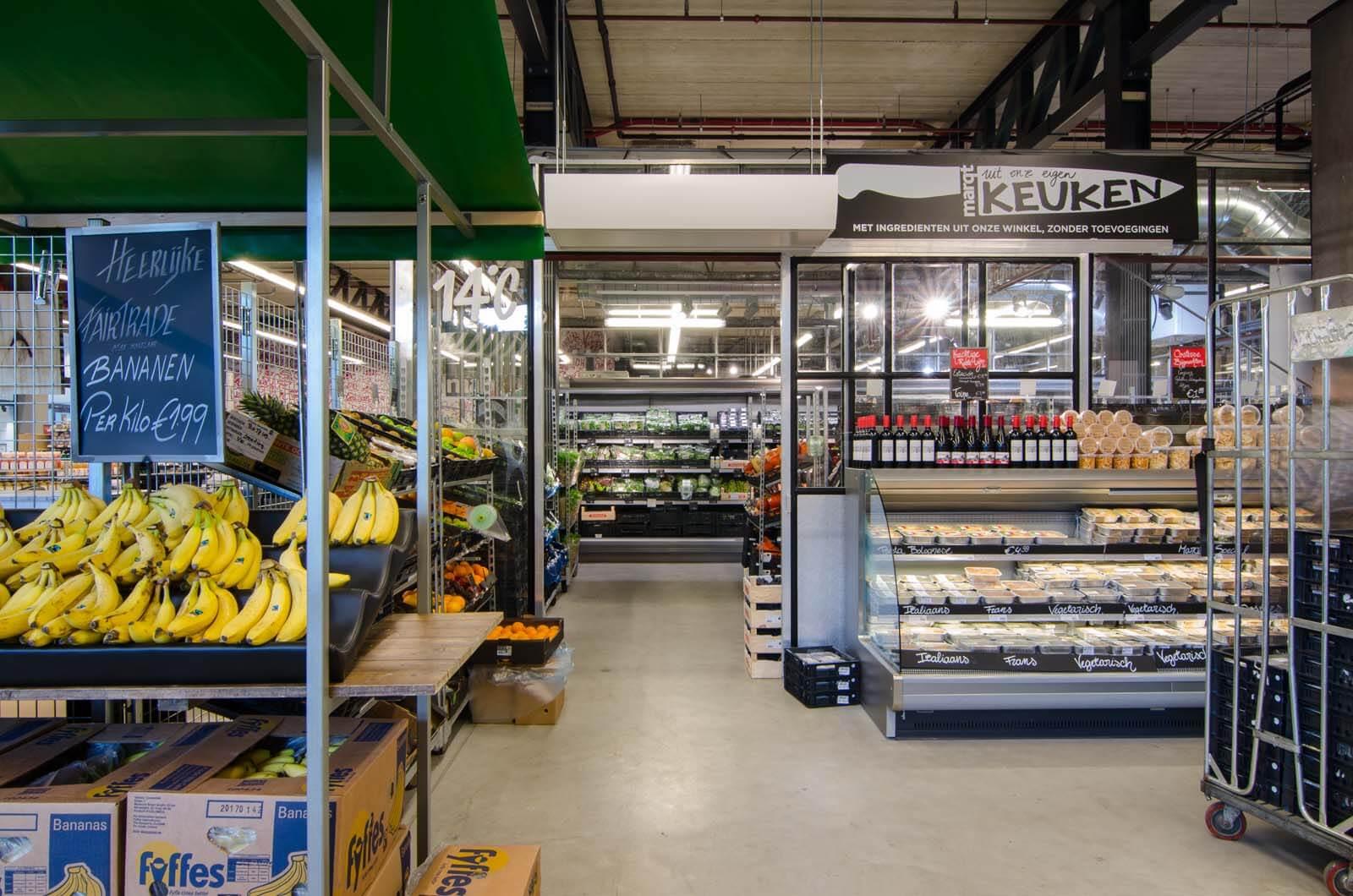 Keuken Outlet Store : Marqt gelderlandplein u2013 standard studio