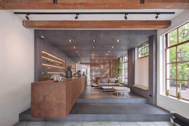 Architect Interior Designer Amsterdam