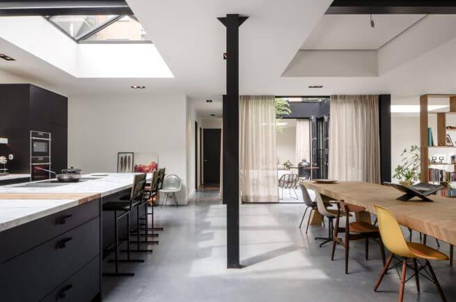 Standard studio architect interior designer amsterdam for Interieur architect amsterdam