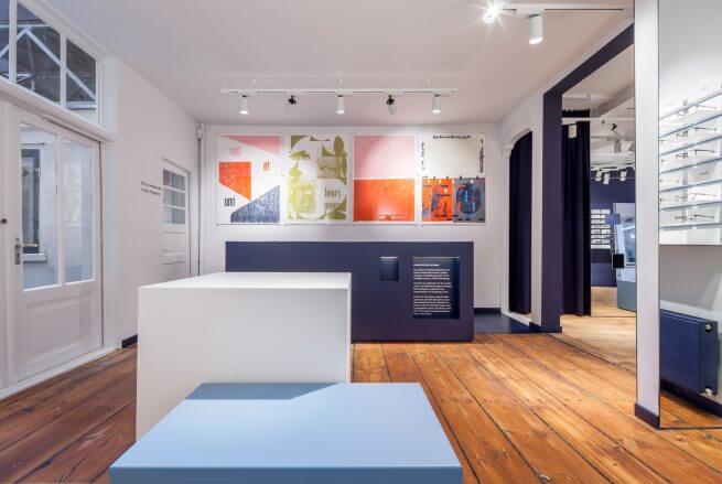 Standard Studio – Architect Interior Designer Amsterdam